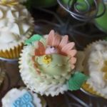 Little Pea Green_baby shower 6